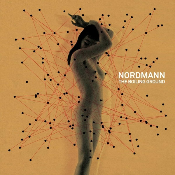 Nordmann - The Boiling Ground