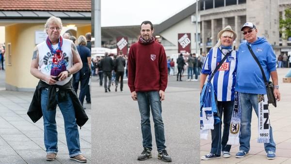 Fussballfanfotos-Collage_Fotos Carl Brunn