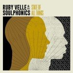 Ruby Velle - State of All Things