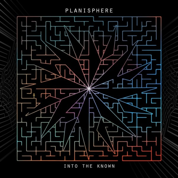 Planisphere - Into The Known
