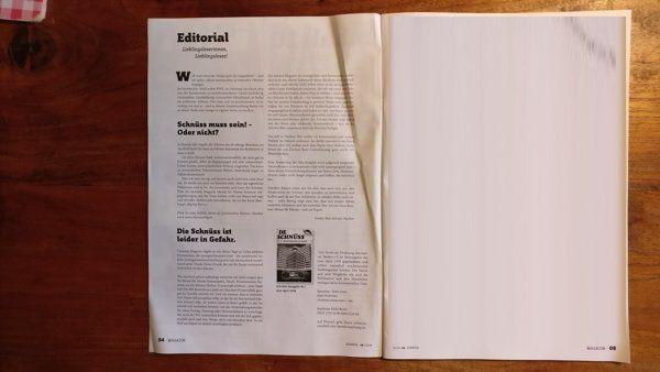 Schnüss Oktober 2018, Seite 4