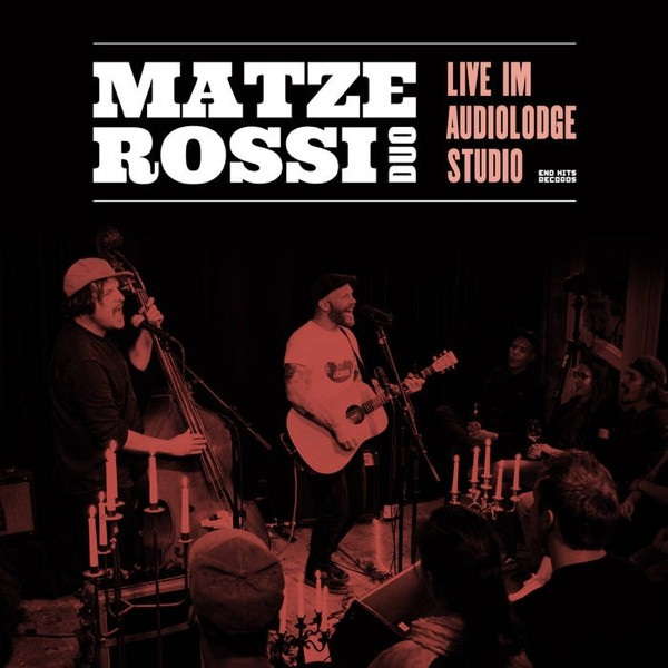 Matze Rossi - Musik ist der wärmste Mantel